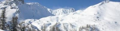 appartement location de vacances Serre-Chevalier 1400 - La Salle-les-Alpes